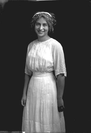 Helen Grace Mosenfelder