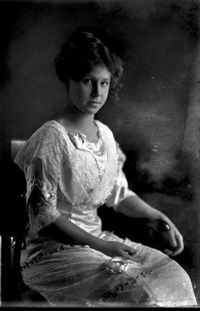 Clara Louise Hass