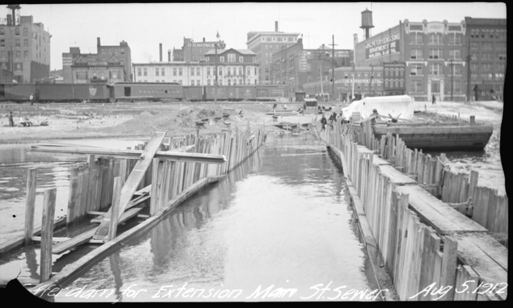 Main St Sewer.Levee.Autocorrect