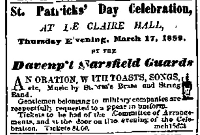 Gazette 15Mar1859 p1