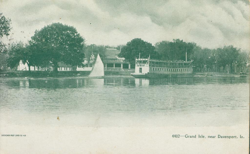 4402 Grand Isle