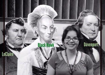 The Gentlemen of Davenport