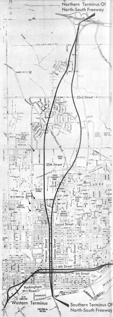 Freeway 1973