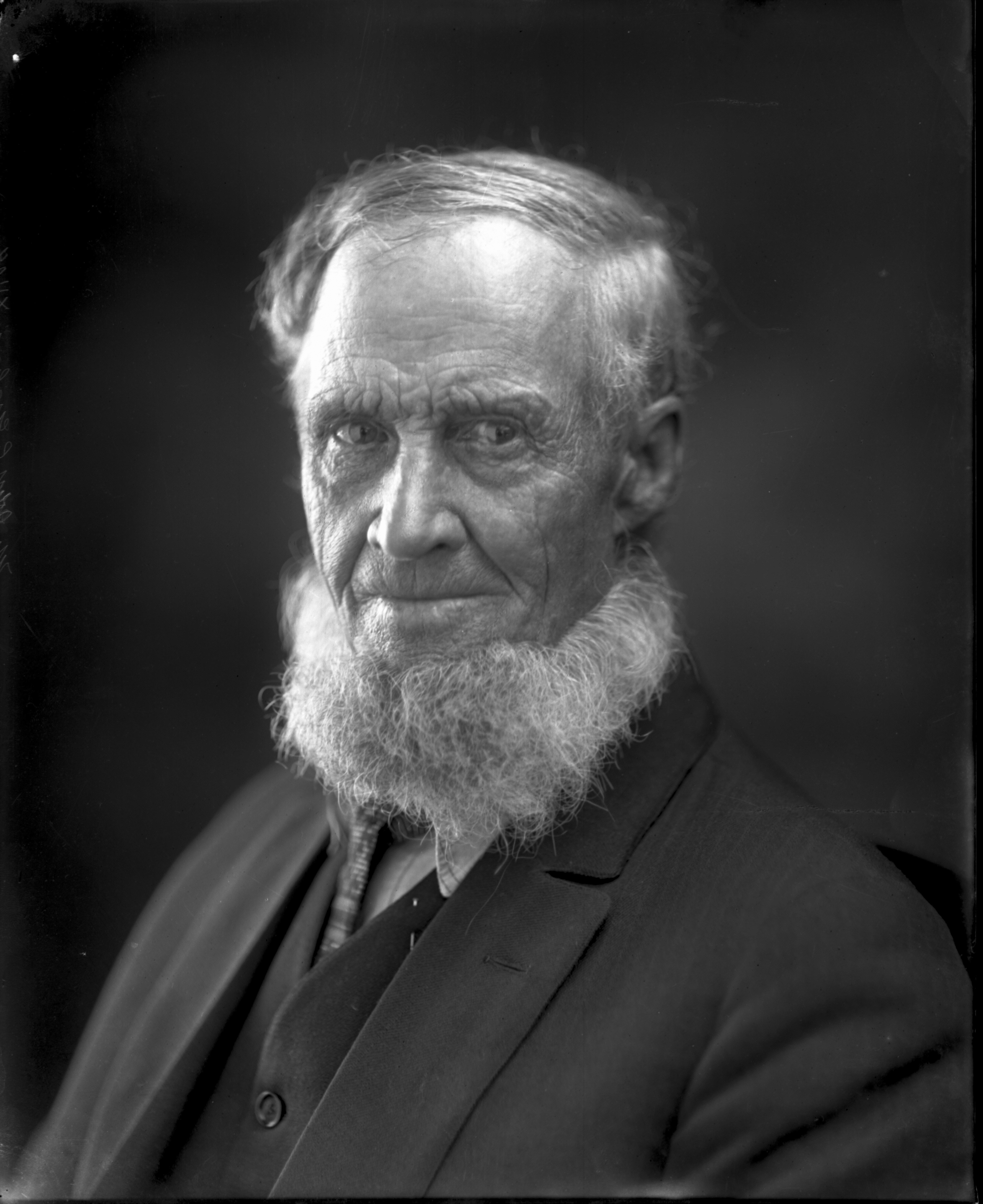 John C. Graham (ca. 1913)