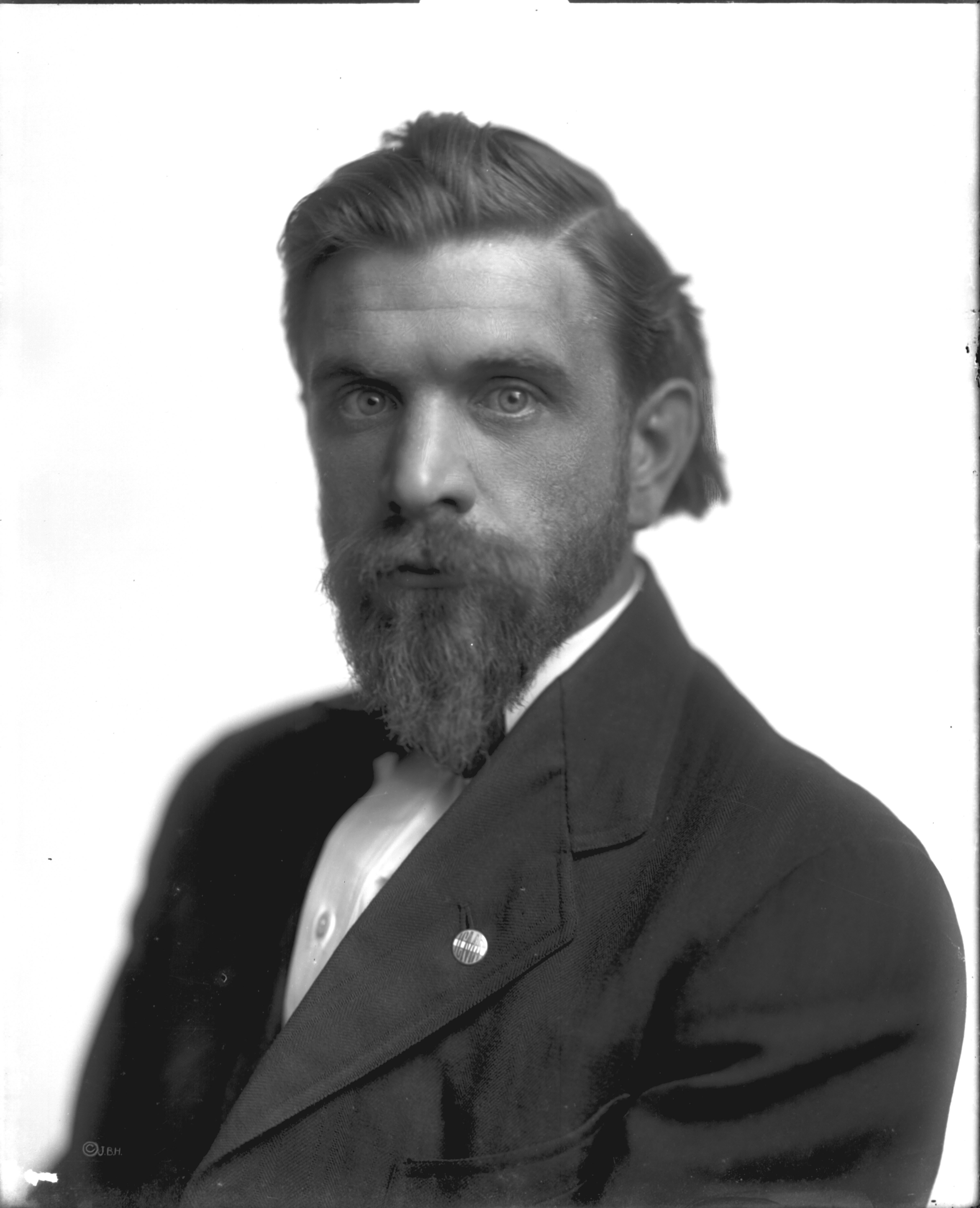 Dr. Bartlett Joshua Palmer (ca.1910)