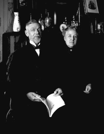 Decker-- Charles and Isabel