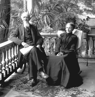 Peterson -- Lavinius and Anetta