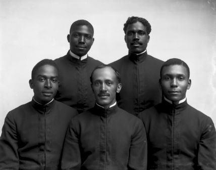 Tuskegee Institute Singers